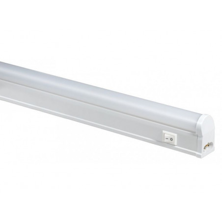 Светильник LED T5-0.9-12w 6000K (LX2001-0.9-12C) Luxel