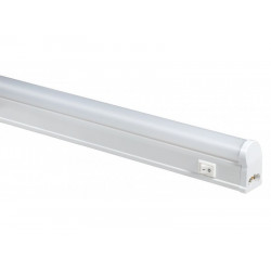 Светильник LED T5-1.2-16w 6000K (LX2001-1.2-16C) Luxel