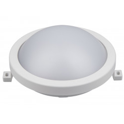Светильник LED 12w 4000K IP54 (WPR-12N) Luxel
