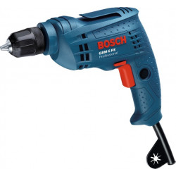 Дрель Bosch GBM 6 RE Professional, 350Вт, 1,3кг (0601472600)