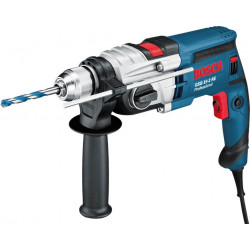 Дрель ударная Bosch GSB 19-2 RE Professional (0.601.17B.600)