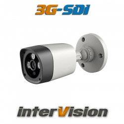 Видеокамера 3G-SDI-2400WIDE 1080p InterVision