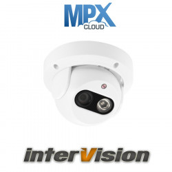 Видеокамера MPX-IP2825WIDE 1080p InterVision