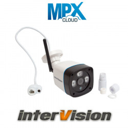 Видеокамера MPX-WiFi2050WIDE 1080p InterVision